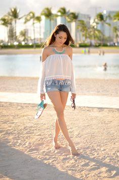 Hapa Time - a California fashion blog by Jessica: Minted