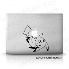 Pooh Bear Vinyl Decal Sticker For Computer Wall Car And Fits All - Custom vinyl decals for laptop