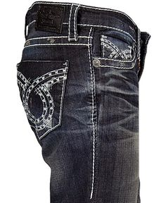 fav jeans BIG STAR!
