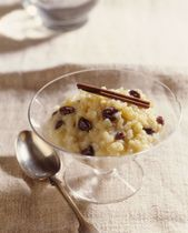 Leftover Rice Pudding Recipe - Tried this out tonight, turned out pretty good! :)