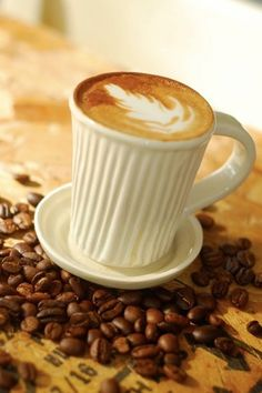 Cappuccino - cafes coffee aroma ...
