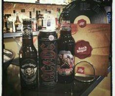 Rock Beer