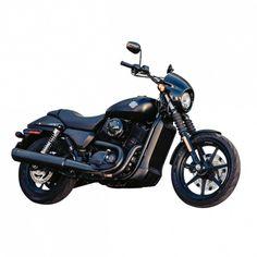Harley Davidson Street 500 pictures