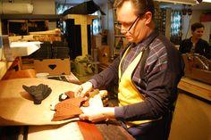 Fly Fly flyswatter by is handmade in