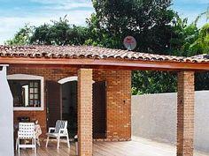 Casa+com+Ótima+localização+a+200+metros+da+Praia+da+Maranduba.+++Imóvel para temporada em Litoral Norte de São Paulo da @homeaway! #vacation #rental #travel #homeaway
