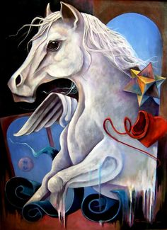 Desire 60x80cm oil/canvas  original 4sale