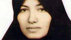 __19/03/2014  ____Irã diz que libertou Sakineh, condenadaà morte por apedrejamento - Ela estava presa desde 2006 acusada de adultério e cumplicidade na morte de seu marido. Caso despertou a atenção internacional . ____http://veja.abril.com.br/noticia/internacional/ira-diz-que-libertou-sakineh-condenada-a-morte-por-apedrejamento