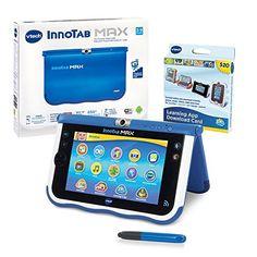 VTech InnoTab MAX with a $20 Value Do…