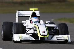 F1 brawn team photos - Google Search