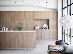 Ballingslöv Selected Oak - COCO LAPINE DESIGNCOCO LAPINE DESIGN   #kitchen