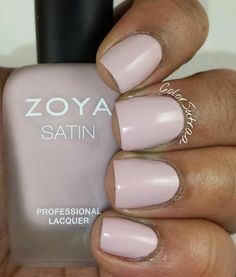 ZOYA Satins 2015 Transitional collection : Brittany