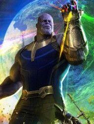 Avengers Infinity War Thanos Vest Avengers Infinity War Avengers Infinity War