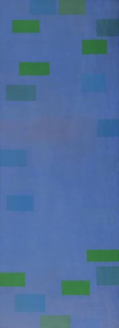 Ad Reinhardt - Abstract Painting, Blue (1952)  Art Experience NYC  www.artexperiencenyc.com/social_login/?utm_source=pinterest_medium=pins_content=pinterest_pins_campaign=pinterest_initial