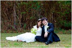 Lauren + Robert : An Intimate Little White Chapel Wedding : Middleburg Florida Wedding Photographer