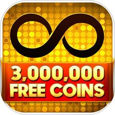 Infinity Slots – Spin and Win! by Murka Entertainment Limited