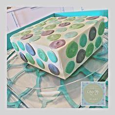 Dot Minimal Cake Colazioni Mie Creating Mood and Atmosphere by Silvia Lo Surdo