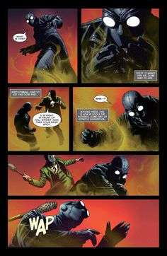 59 best spiderman noir images amazing spiderman marvel - Best spider man noir comics ...