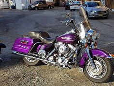eBay: 2000 Harley-Davidson Touring Harley Davidson Roadking #harleydavidson usdeals.rssdata.net