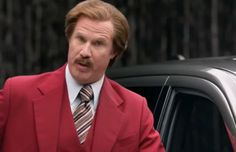 Ron Burgundy and Dodge: Things Every Marketer Should Learn - Social Media Today Content Marketing, Internet Marketing, Social Media Marketing, Ron Burgundy, People Talk, It Network, Public Relations, Social Media Tips, Dodge