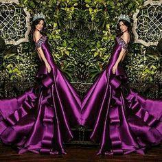 Se vale soñar DIANA MACARENA CROCE en busca de la séptima corona de Miss World para VENEZUELA. .  Imagen @todoenmissesvzla