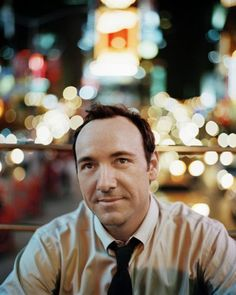 kevin spacey by g holz