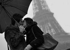 l'amour á Paris