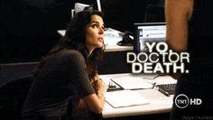 Yo, Doctor Death