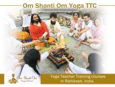 Om Shanti Om #Yoga_School Yoga Alliance USA #certified Yoga TTC school provides best yoga class - courses 100, 300, 500, RYS #200-hours Yoga teacher training in #India Rishikesh https://yogateachertraininginrishikesh.in/om-shanti-om-yoga-school-rishikesh.html