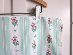 Vintage Pillow Case Cover! by backhomeagainvintage, via Flickr