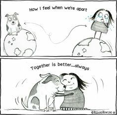 Together is always so much better - Annie