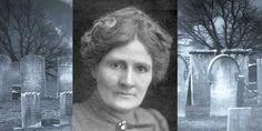 Linda Hazzard, curandera y asesina en serie