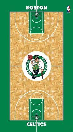 Amoled Wallpapers, Hd Cool Wallpapers, Sports Wallpapers, Celtics Basketball, Basketball Art, Basketball Legends, Boston Celtics Wallpaper, Nba Arenas, Nba Kings