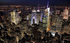 48 Horas em Nova York para iniciantes