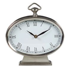 I+pinned+this+Surrey+Desk+Clock+from+the+Peppermint+&+Pewter+event+at+Joss+and+Main!