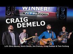 2016 Big Break Winner - Craig DeMelo Cardis Furniture. The Rhode Show. #CardisFurniture #Cardis @therhodeshow #CraigDeMelo