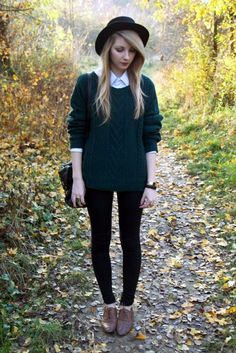 fashion-looks-with-your-button-up-shirts-9