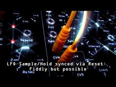 MFB Kraftzwerg Analog Synthesizer Demo by Hyboid [HQ Audio] - YouTube