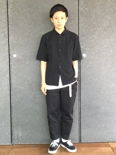 kento   fujiwaraさんの「Carhartt Pocket T-Shirt(Carhartt)」を使ったコーディネート