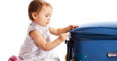 Packlista för solsemester med barn och bebis