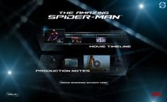 Sony launched Spider-Man app for iPad & Sony's Android tablets