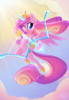 my little pony heart princess cadence Mlp My Little Pony, My Little Pony Friendship, Princesse Cadence, Twilight, My Little Pony Wallpaper, Mlp Characters, Little Poni, Mlp Fan Art, Imagenes My Little Pony