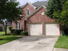 Home for Sale in Firethorne!