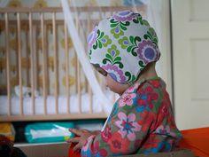 baby bonnet :)