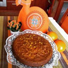 Sycylijskie ciasto pomarańczowe Tiramisu, Pancakes, Zero Waste, Breakfast, Gastronomia, Diet, Morning Coffee, Pancake, Tiramisu Cake