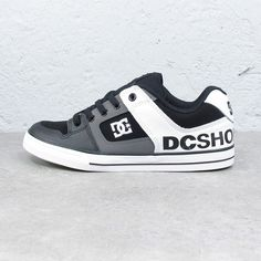 DC Shoes Pure. so awesome!