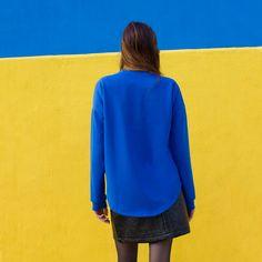 Turtle Neck, Sweaters, Fashion, Templates, Crew Neck, Full Sleeves, Moda, Fashion Styles, Sweater