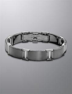 Men's Bracelets, Necklaces, Rings & Accessories | New Arrivals | David Yurman