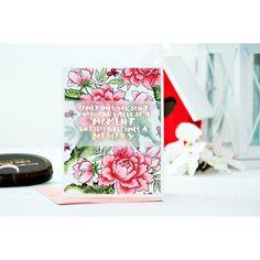 AlteNew Stamp Set - Peony Bouquet (359964)   Create and Craft