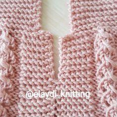 Çok Harika Tığ İşi Oya Modelleri Baby Knitting Patterns, Jennifer Lopez, Fashion, Made By Hands, Tricot, Templates, Stitches, Moda, Fashion Styles