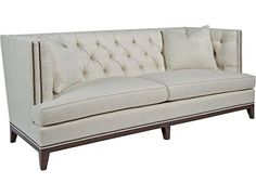 Pearson Furniture Sofa : 2224-2 Available in a variety of upholstery types and finishes.